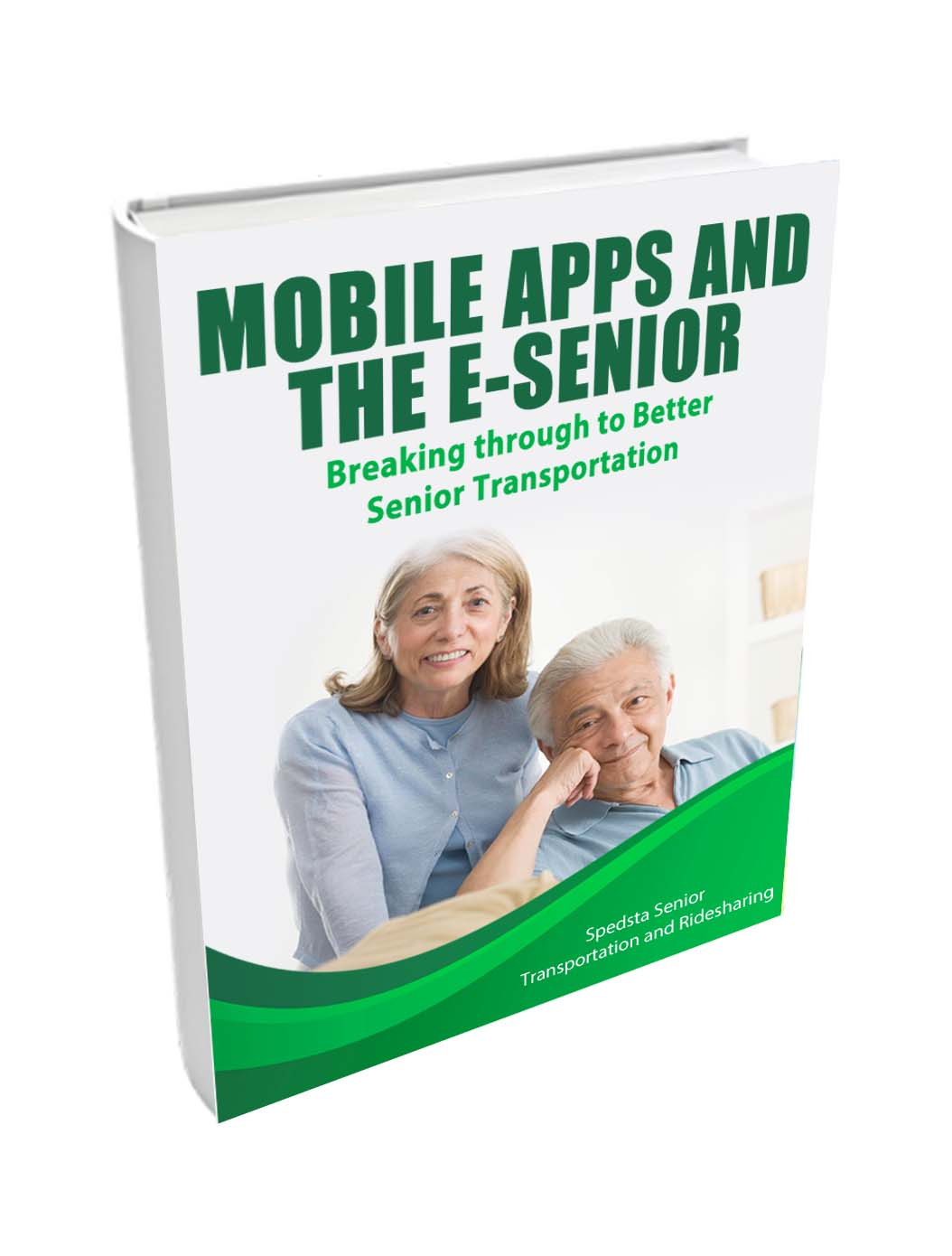 An Introduction to Technology and Senior Transportation